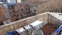 Balcony - 9 square meters of property in Berea - JHB