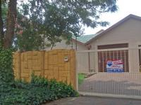 of property in Brackendowns
