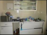 Kitchen - 7 square meters of property in Honey Hill