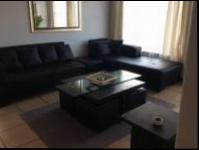 Lounges - 15 square meters of property in Horison