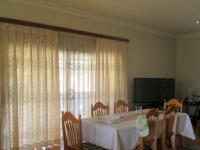 Dining Room - 74 square meters of property in Linbro Park A.H.