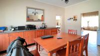 Dining Room - 20 square meters of property in Pretoria Central