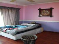 Main Bedroom - 21 square meters of property in Pretoria Central