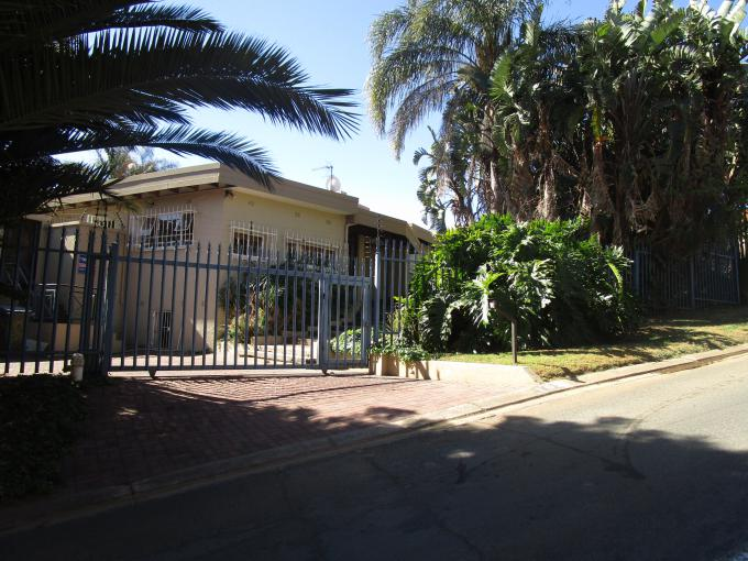 Standard Bank EasySell 3 Bedroom House for Sale For Sale in Oakdene - MR164639