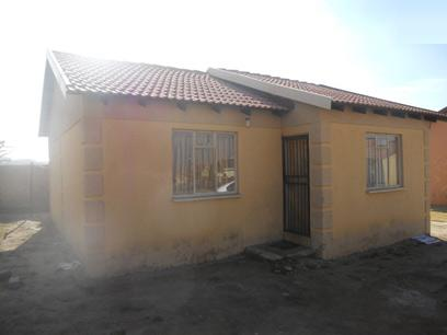 Standard Bank Repossessed 3 Bedroom House for Sale on online auction in Leachville - MR16467