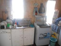 Kitchen - 24 square meters of property in Roodepoort