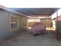Spaces - 5 square meters of property in Kagiso