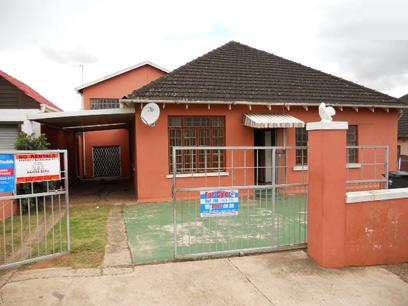 Standard Bank Repossessed 6 Bedroom House For Sale in Umbilo  - MR16475