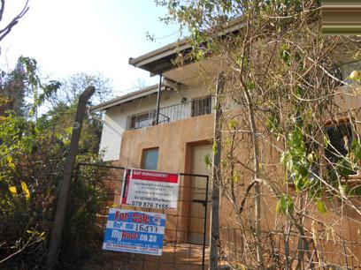 Standard Bank Repossessed 3 Bedroom House for Sale For Sale in Park Hill - MR16477