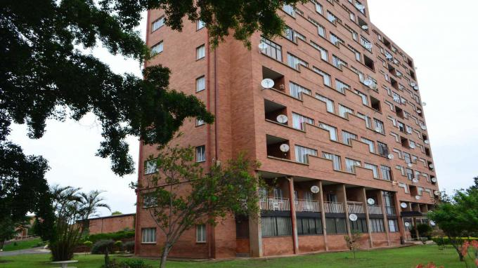 Standard Bank EasySell 1 Bedroom Sectional Title for Sale For Sale in Pelham - MR164775