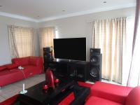 TV Room - 20 square meters of property in Vanderbijlpark