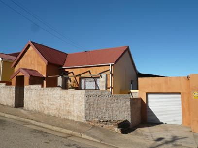 Standard Bank Repossessed 3 Bedroom House for Sale For Sale in Uitenhage - MR16486
