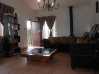 Lounges - 25 square meters of property in Newlands - JHB