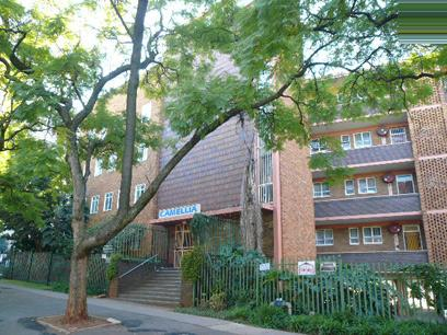 Standard Bank Repossessed 2 Bedroom Apartment for Sale on online auction in Arcadia - MR16493