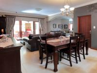Dining Room - 11 square meters of property in Equestria