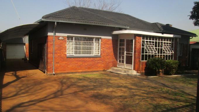 3 Bedroom House for Sale For Sale in Boksburg - Private Sale - MR165021