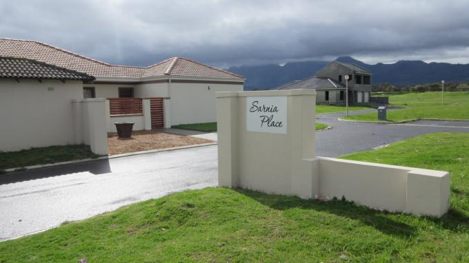 Standard Bank EasySell Land for Sale For Sale in Gordons Bay - MR165071
