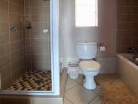 Main Bathroom - 7 square meters of property in Mooikloof Ridge