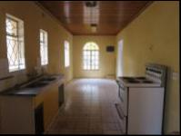 Kitchen - 17 square meters of property in Lenasia