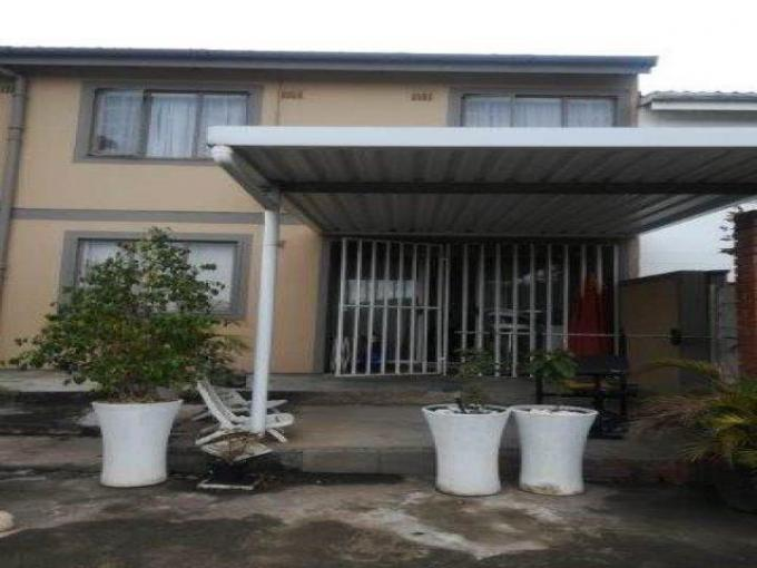 Standard Bank EasySell Cluster for Sale For Sale in Newlands East - MR165113