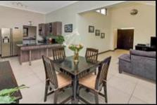 Dining Room of property in Copperleaf Golf and Country Estate