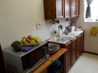 Kitchen of property in Pelham