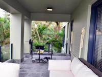 Balcony - 59 square meters of property in Marina Beach