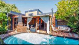 4 Bedroom 2 Bathroom House for Sale for sale in Gordons Bay