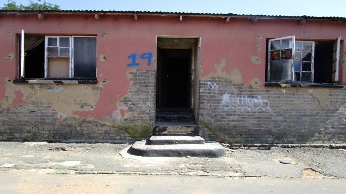 Standard Bank Insolvent 4 Bedroom House for Sale in Vrededorp - MR165271