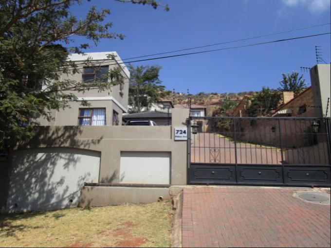 Standard Bank EasySell House for Sale For Sale in Little Falls - MR165303