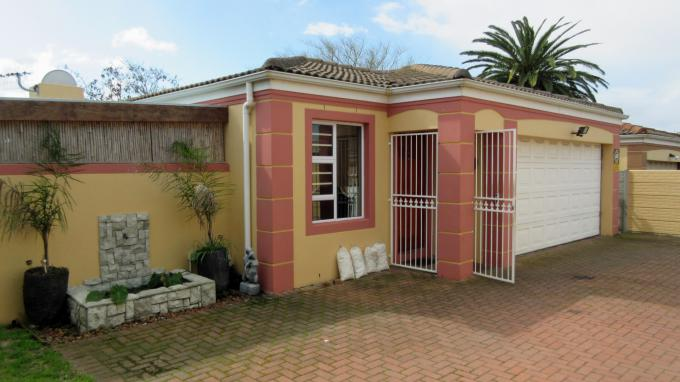3 Bedroom House for Sale For Sale in Kraaifontein - Private Sale - MR165400