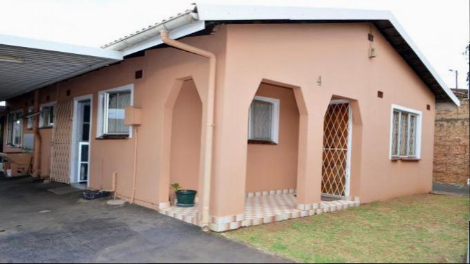 Standard Bank EasySell 3 Bedroom House for Sale For Sale in Brookdale - MR165445