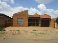 3 Bedroom 1 Bathroom House for Sale for sale in Chief A Lithuli Park