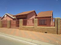 3 Bedroom 1 Bathroom House for Sale for sale in Protea North
