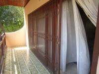 Balcony - 8 square meters of property in Kelvin