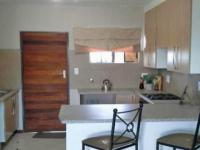 Kitchen - 11 square meters of property in Midrand
