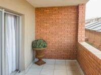 Balcony - 7 square meters of property in Midrand
