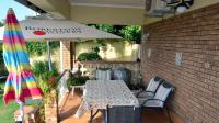 Patio - 19 square meters of property in Margate