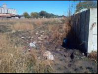 Land for Sale for sale in Eloff