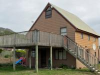 3 Bedroom 1 Bathroom House for Sale for sale in Bettys Bay