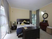 Main Bedroom of property in Johannesburg Central
