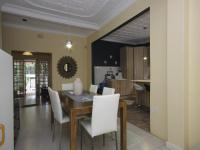 Dining Room of property in Johannesburg Central