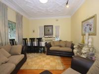 Formal Lounge of property in Johannesburg Central