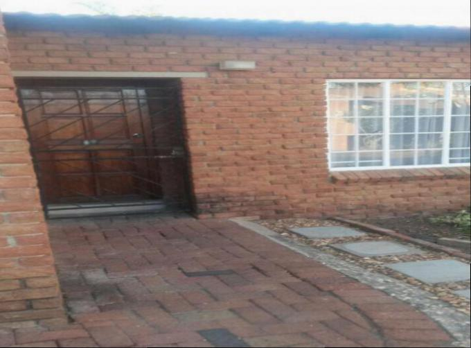 3 Bedroom House for Sale For Sale in Polokwane - Private Sale - MR165781