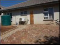 3 Bedroom 2 Bathroom Duplex for Sale for sale in Hoeveldpark