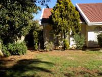 Extra Rooms of property in Bloemfontein