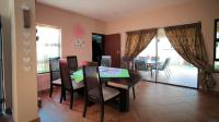 Dining Room - 17 square meters of property in Kosmosdal