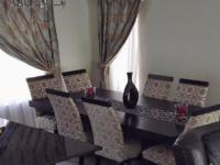 Dining Room of property in Monavoni