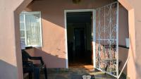 Patio - 5 square meters of property in Trenance Park