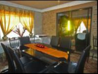 Dining Room - 16 square meters of property in Simunye
